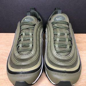 8b337673243a Nike Shoes - Nike Air Max 97 Olive Green 921733-200